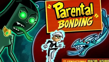 Danny Phantom  Temporada 01 Capitulo 02 - El lazo familiar