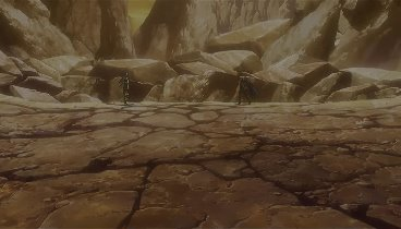 Saint Seiya The Lost Canvas Temporada 01 Capitulo 10 - Advenimento