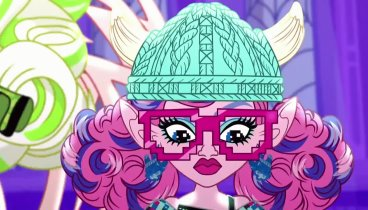 Monster High Temporada 06 Capitulo 05 - Viaje Escalofriante - Parte 2
