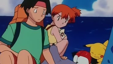 Pokemon Temporada 02 Capitulo 31 -  Entra dragonite