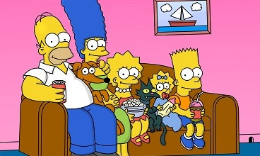 Los Simpsons Temporada 1 Capitulo 05 - Bart el General