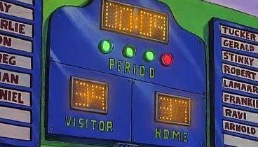 Hey Arnold Temporada 01 Capitulo 11 - En la banca - Falso amigo