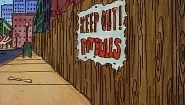 Hey Arnold Temporada 01 Capitulo 14 - Concurso de ortografia - El hombre paloma