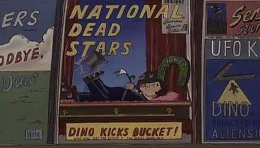 Hey Arnold Temporada 04 Capitulo 10 -  Helga va al Psiquiatra