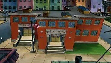 Hey Arnold Temporada 04 Capitulo 13 - Sid el Cazavampiros,Hermana Mayor