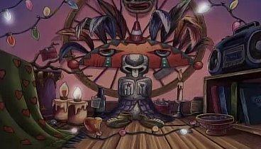 Hey Arnold Temporada 04 Capitulo 09 - La Mascarada de Helga,El Señor Green se Postula