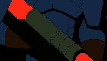 Ben 10 fuerza alienigena Temporada 01 Capitulo 11 - Caballerizado