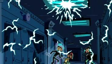 Danny Phantom  Temporada 01 Capitulo 01 - El Misterio de la Carne
