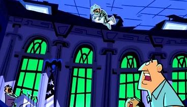 Danny Phantom  Temporada 01 Capitulo 14 - Enemigo Público