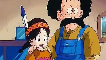 Dragon Ball Capitulo 04 - Oolong, el secuestrador de niñas