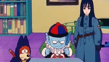 Dragon Ball Capitulo 10 - Las esferas del dragón han sido robadas.