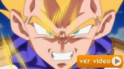 Dragon ball Super Capitulo 07 - ¡Cómo te atreves a golpear a mi Bulma! ¿La mutación furiosa de Vegeta?