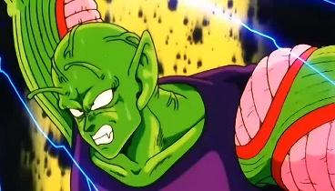 Dragon Ball Z Capitulo 05 - Goku muere ¡Sólo hay una oportunidad!