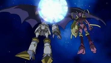 Digimon Frontier Capitulo 44 - La promesa de Gotsumon y Koji