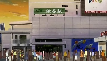 Digimon Frontier Capitulo 50 - El comienzo de una nueva leyenda