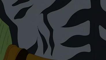 Digimon Savers Capitulo 25 - La Venganza de Kurata