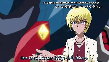 Digimon Xros Wars Capitulo 24 - ¡Monitamisión Imposible!