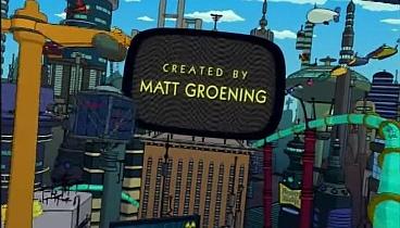 Futurama Temporada 01 Capitulo 10 -Un vuelo para recordar