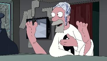 Futurama Temporada 07 Capitulo 24 - Muerte en Planet Express