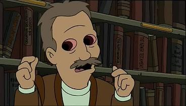Futurama Temporada 02 Capitulo 03 - A la cabeza en las encuestas