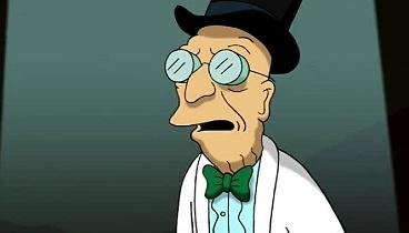 Futurama Temporada 02 Capitulo 10 - Mi propio clon