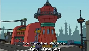 Futurama Temporada 01 Capitulo 07 - Mis tres soles