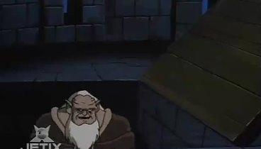 Gargolas Heroes mitologicos Temporada 01 Capitulo 13 - El segundo despertar