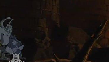 Gargolas Heroes mitologicos Temporada 01 Capitulo 02 -  El despertar II Parte