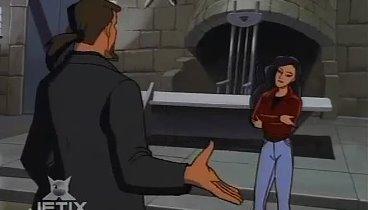 Gargolas Heroes mitologicos Temporada 01 Capitulo 03 - El despertar III Parte