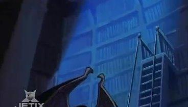 Gargolas Heroes mitologicos Temporada 01 Capitulo 09 - Macbeth hace su entrada