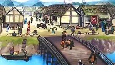 Inuyasha Temporada 01 Capitulo 13 - El misterio de la luna nueva