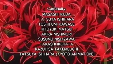 Inuyasha Temporada 01 Capitulo 14 - Los restos de Kikyo son robados