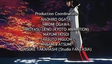 Inuyasha Temporada 01 Capitulo 04 - Yura, el demonio de los cabellos