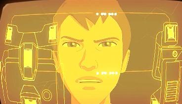 Iron Man Aventuras de Hierro Temporada 01 Capitulo 04 - Guerra Fría