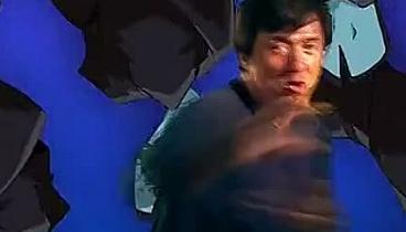 Las Aventuras de Jackie Chan Temporada 01 Capitulo 13 - El día del dragón