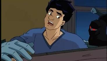 Las Aventuras de Jackie Chan Temporada 01 Capitulo 08 - Animados