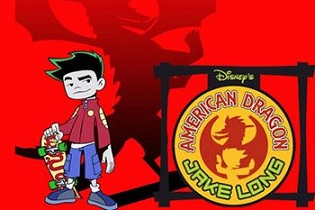 Jake long Dragon Occidental -  american dragon Temporada 02