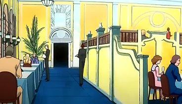 Kaleido Star Temporada 01 Capitulo 15 - El fantástico amor de una cantante