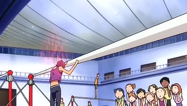 Kaleido Star Temporada 01 Capitulo 03 - El escenario inalcanzable