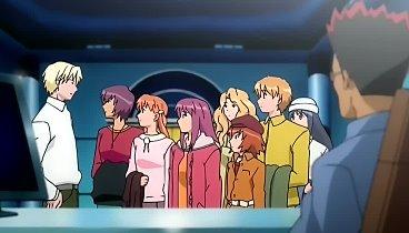 Kaleido Star Temporada 02 Capitulo 20 - El Increíble Duelo del Destino