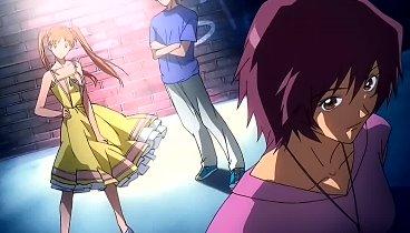 Kaleido Star Temporada 01 Capitulo 07 - La joven que no sonreía