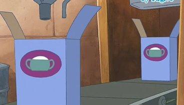 Lilo y Stitch Temporada 01 Capitulo 01 -  Richter