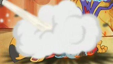 Lilo y Stitch Temporada 01 Capitulo 10 - Kixx