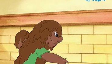 Lilo y Stitch Temporada 01 Capitulo 12 - AmnExplosionesesio