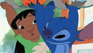 Lilo y Stitch Temporada 01 Capitulo 13 - Hipnosis