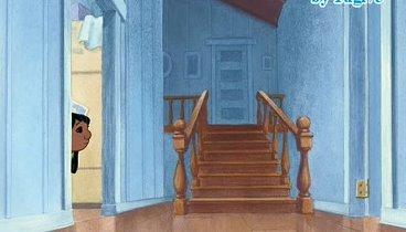 Lilo y Stitch Temporada 01 Capitulo 14 - Embustes