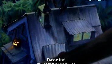 Lilo y Stitch Temporada 01 Capitulo 02 - Phantasmo