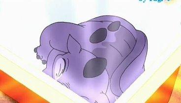 Lilo y Stitch Temporada 01 Capitulo 06 - Spooky