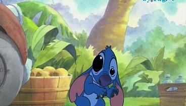 Lilo y Stitch Temporada 01 Capitulo 08 - Fifi