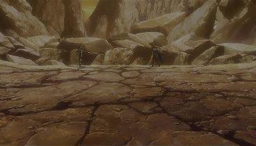 Saint Seiya The Lost Canvas Temporada 01 Capitulo 10 - Advenimento